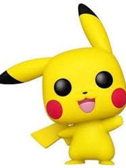 Pokemon Pikachu Funko Pop