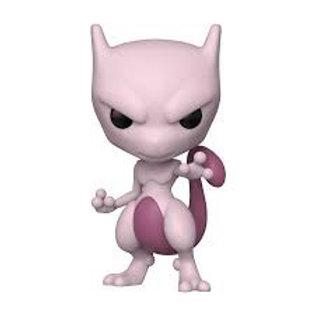 Pokemon Meetwo Funko Pop