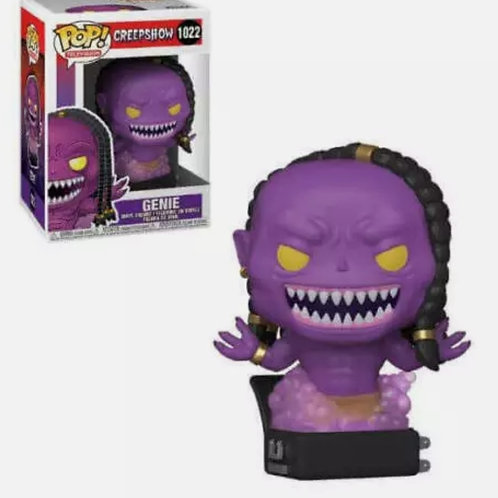 Creepshow the genie funko pop