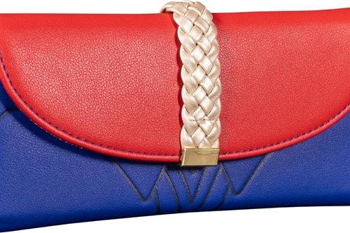 Loungefly wonder woman  whip purse