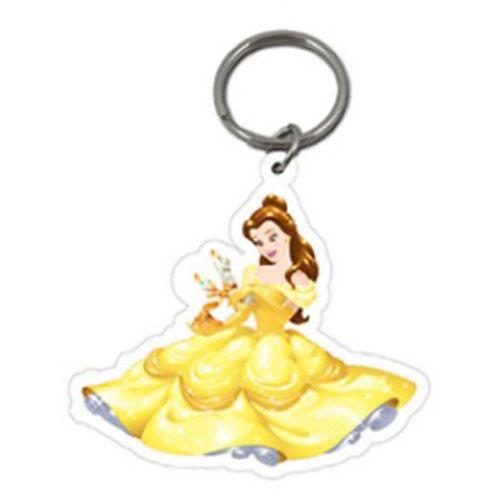 Disney Belle Keyring
