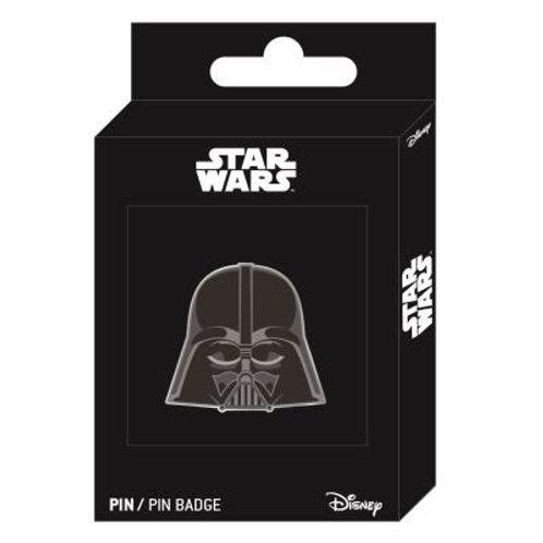 Star Wars Darth Vader Pin Badge