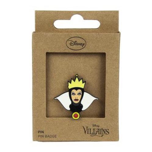 Disney Evil Queen Pin Badge
