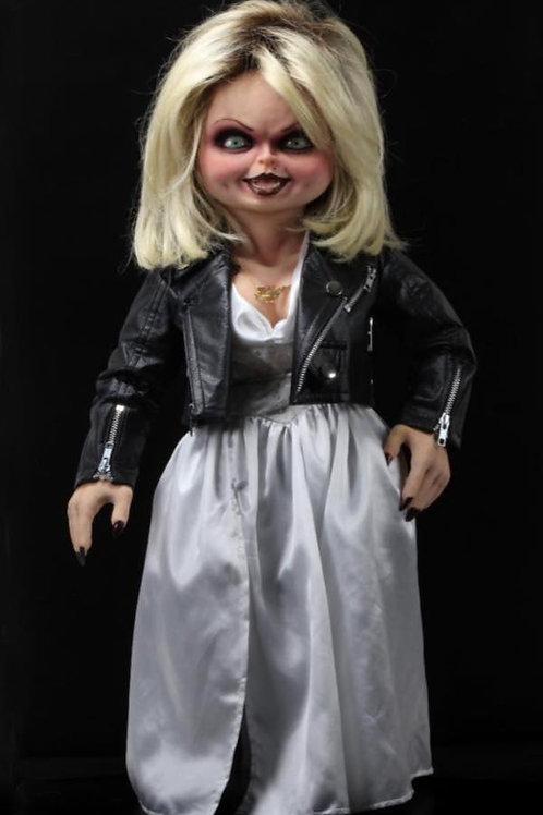 PRE ORDER Life Size Bride of Chucky Tiffany Doll