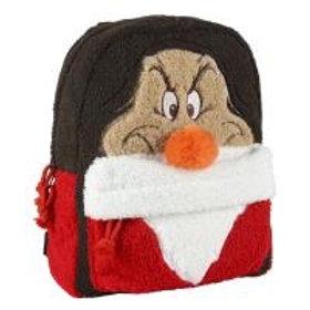 Disney Grumpy Fashion Hair Backpack