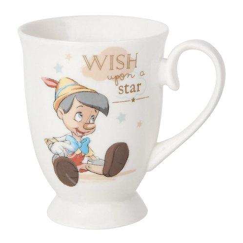 Disney Magical Beginnings Pinocchio Mug Gift Set  (LIMITED OFFER)