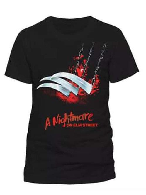 Men's/Unisex T-Shirt Nightmare on Elm Street