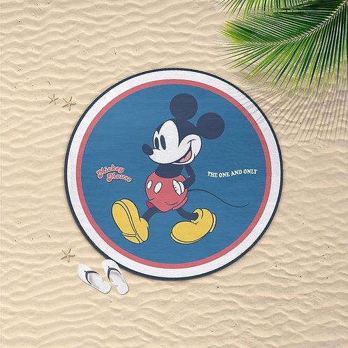 Disney Mickey Mouse Towel