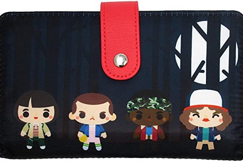 Loungefly Stranger things wallet