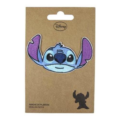 Disney Stitch Iron On Patch