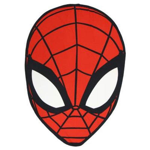 Spider-Man Shaped Towel