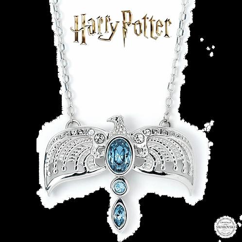 Harry Potter Embellished with Swarovski® Crystals Diadem Necklace