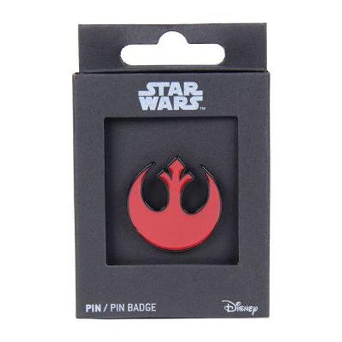 Star Wars Rebel Pin Badge