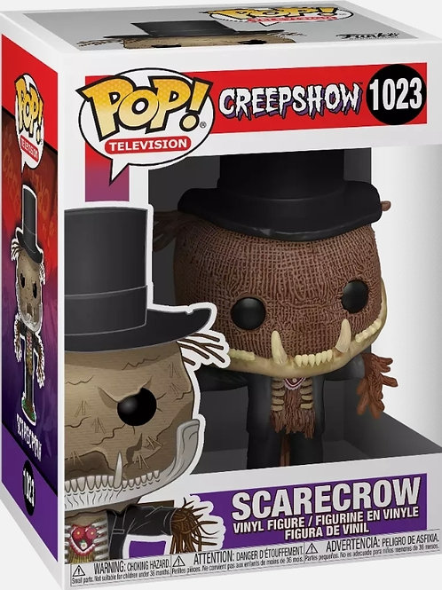 Creepshow the scarecrow funko pop