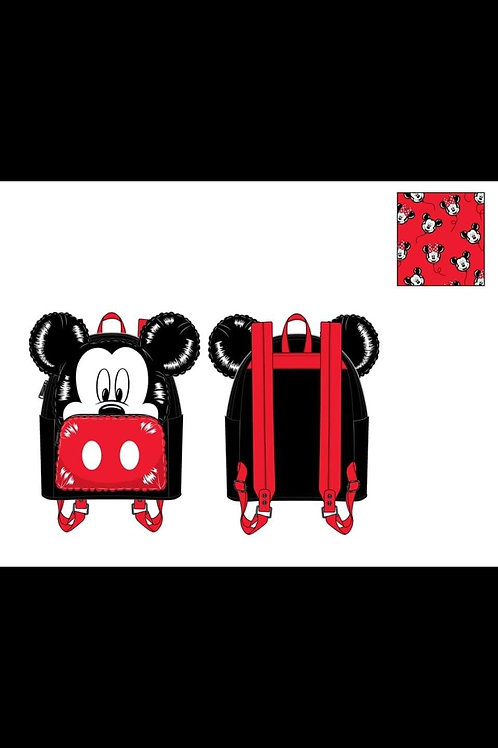 LOUNGEFLY DISNEY MICKEY MOUSE BALLOON MINI BACKPACK pre-order june