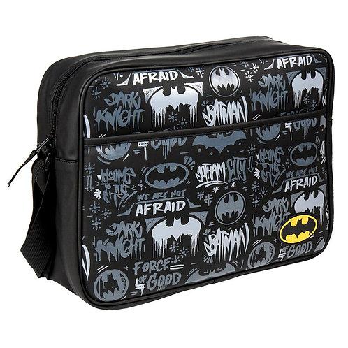 DC Comics Batman Messenger Bag