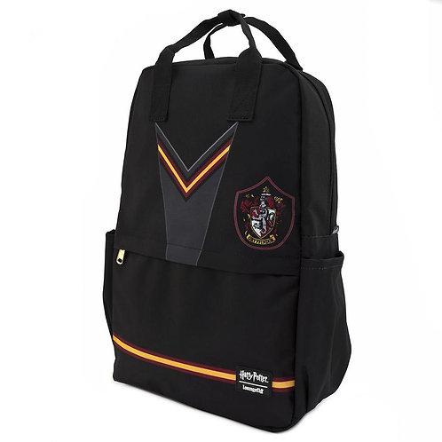 Loungefly Harry Potter Gryffindor Square Backpack