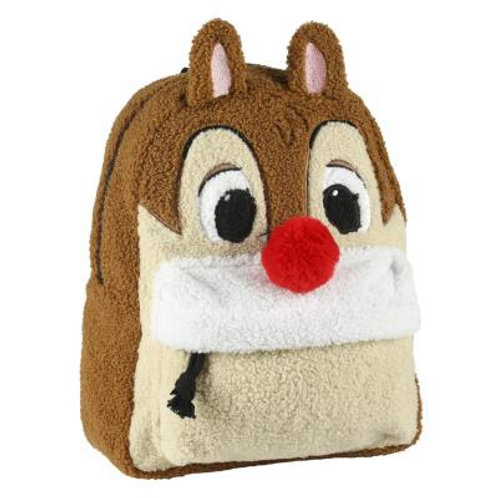 Disney Chip and Dale Fashion Hair Backpack