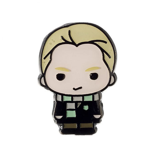 Harry Potter Chibi Draco Pin Badge
