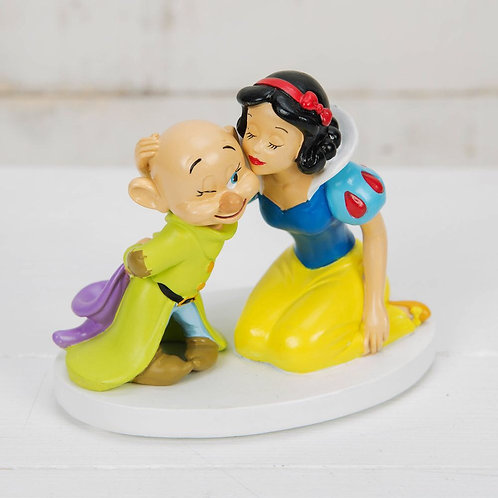 Disney Magical Moments Figure Snow White and Dopey