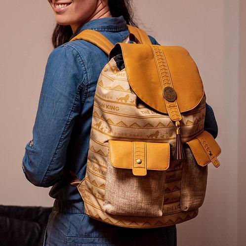 Lion King Backpack