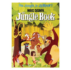 classic-disney-film-posters-jungle-book-