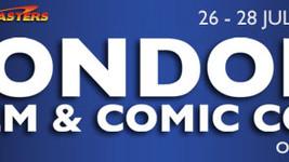 London Comic Con 2019