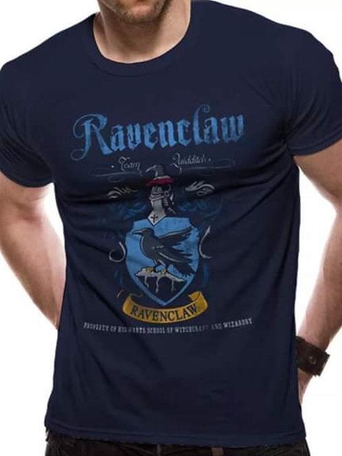 Mens/Unisex T-Shit Ravenclaw