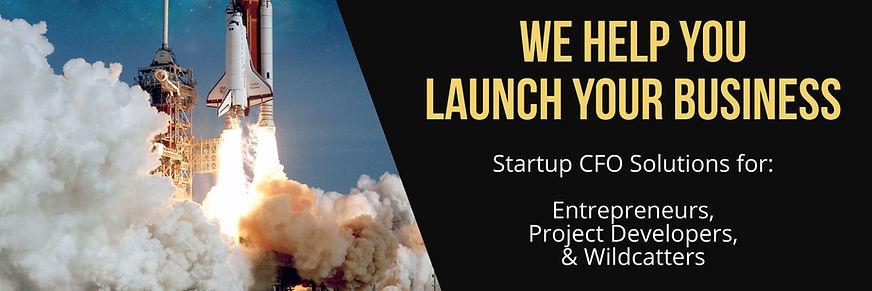 The Energy CFO Startup CFO Solutions We