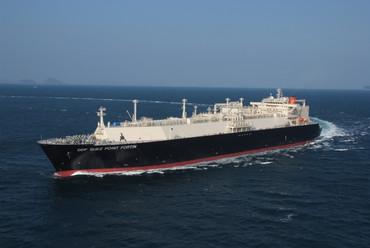 LNG Methanol & Petroleum Export