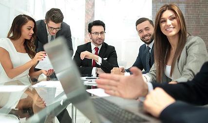 The Energy CFO Board Advisory Services G