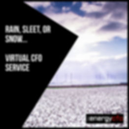 The Energy CFO Rain Sleet or Snow Virtua