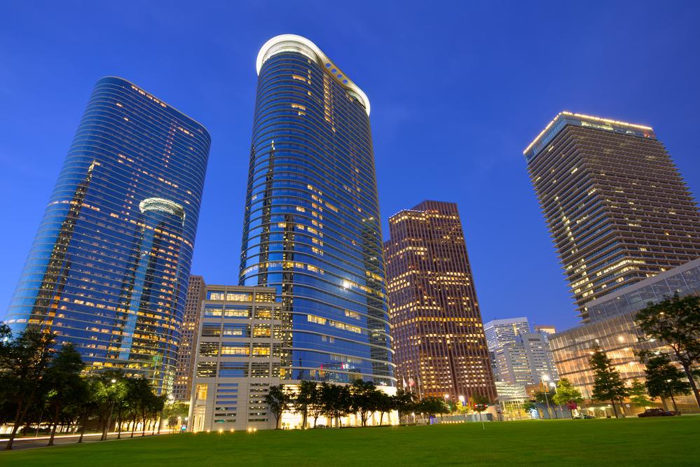 Outsourced Virtual Energy CFO Services Houston Metro TX