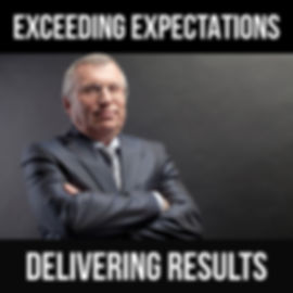 The Energy CFO Exceeding Expectations &