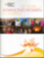 Women's Energy Network South Texas Trailblazers