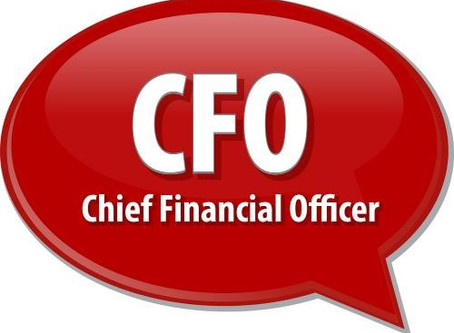 What is a CFO? What is a CFO's Role?