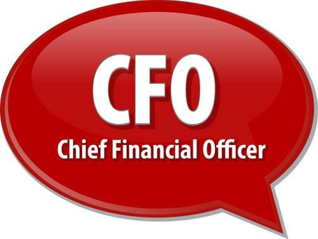What is a CFO? What is a CFO's Role?