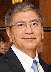 Roland Aguilar Senior Financial Consultant