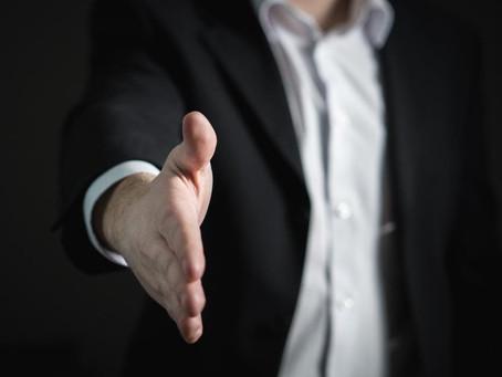 Transform Your Company With Strategic Partnerships