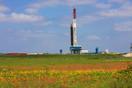 Oil & Gas Oilfield Services