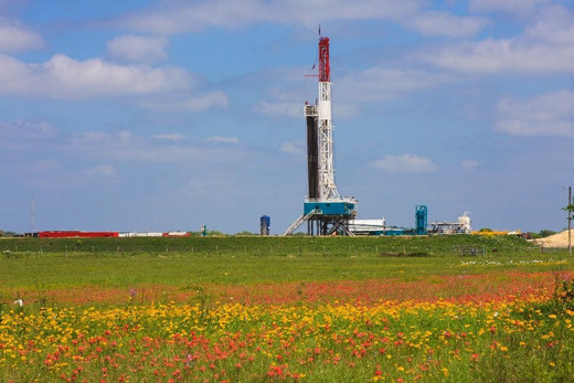 Oil & Gas Oilfield Services