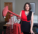 Paula Waggoner-Aguilar; The Energy CFO O