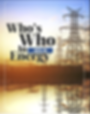 2015-2016 Who's Who in Energy Texas CFO Consultant Paula Waggoner-Aguilar