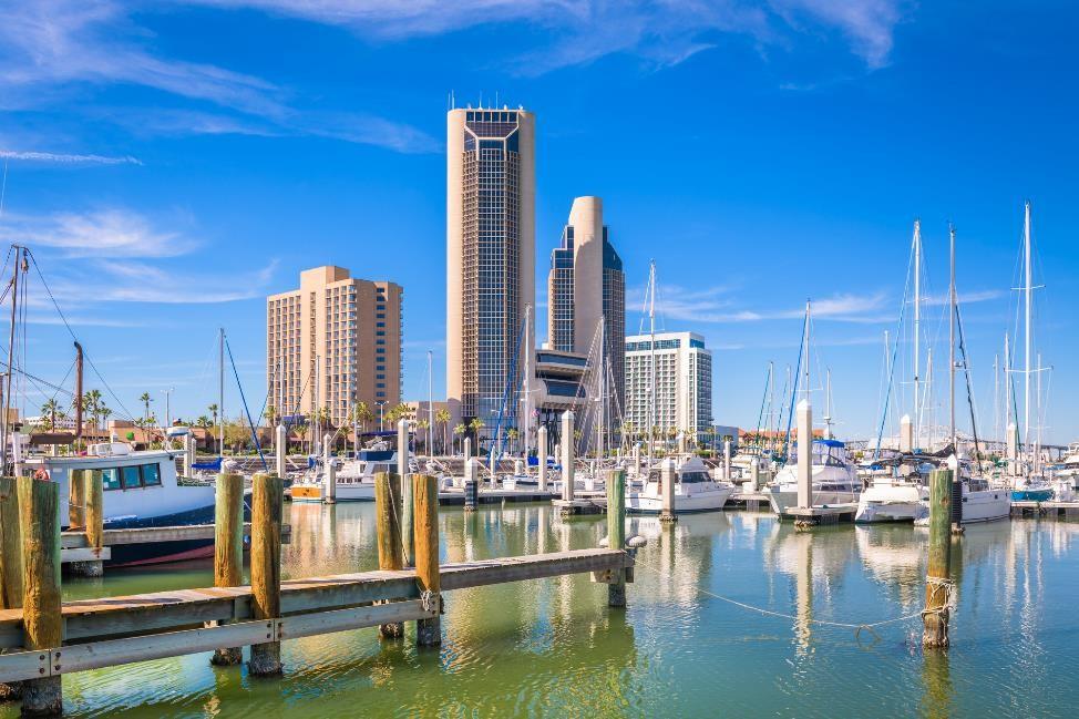 Outsourced Virtual Energy CFO Services Corpus Christi Brownsville Victoria Texas Gulf Coaste