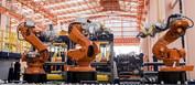 Oil & Gas Equipment Manufacturing