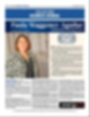 The Energy CFO's Award Winning Client CFO & Texas CPA Paula Waggoner-Aguilar