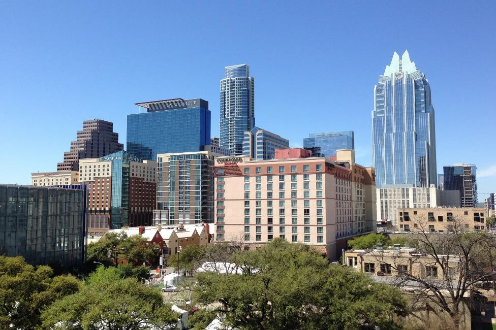 Virtual Energy CFO Services Austin TX