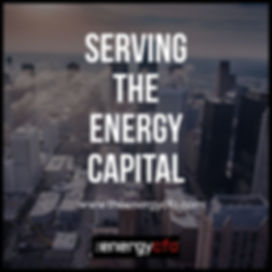 The Energy CFO Providing CFO Services to