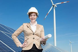 The Energy CFO Helping Clean Energy Renewables and Cleantech Business Owners Drive Growth.