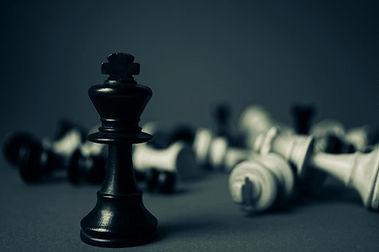 The Energy CFO Strategic Advisory Servic